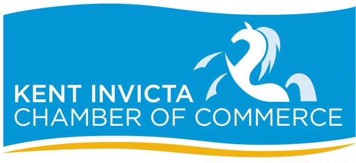 Logo for Kent Invicta Chamber of Commerce
