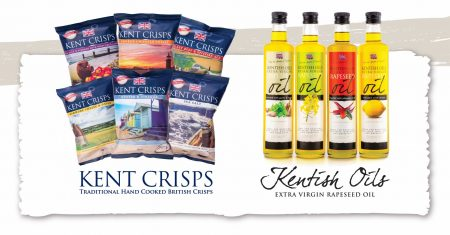 Kent Crisps Product image