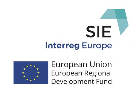 SIE Project Logo