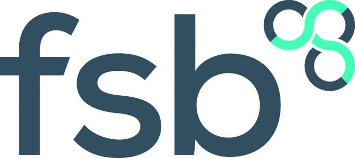 Logo for FSB