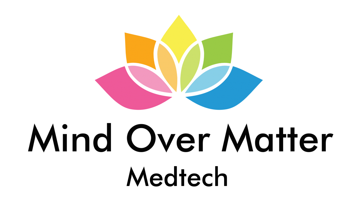Mind Over Matter Company Logo