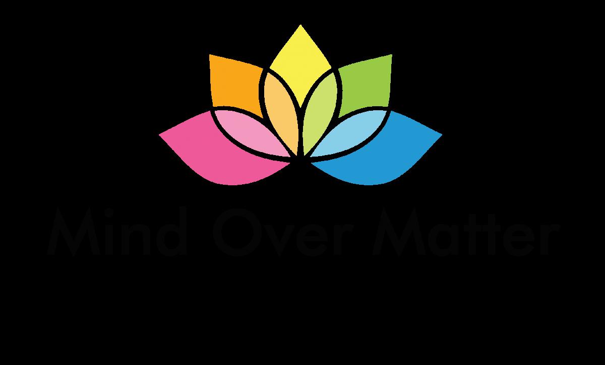 Mind Over Matter Company Logo
