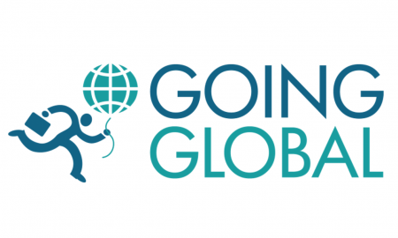 Going Global 2019 Logo