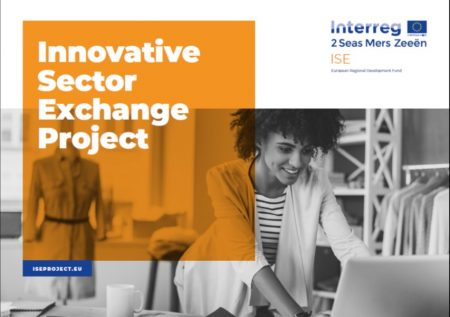 Cover of ISE Project Innovation Guide