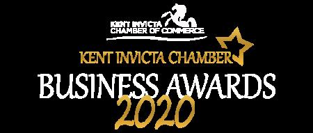 Logo for KICC Awards