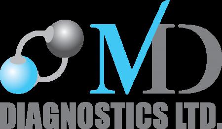 MD Diagnostics company logo