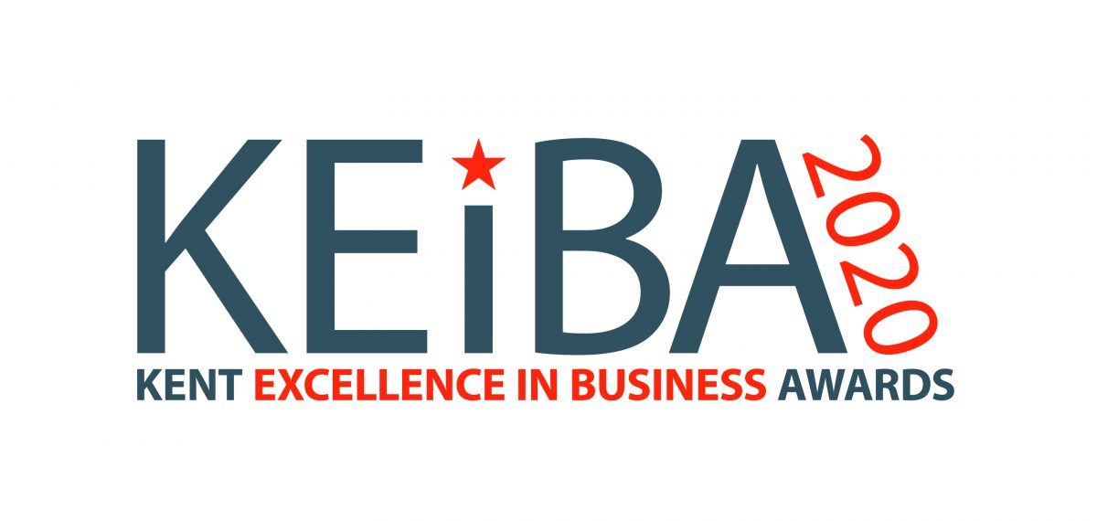 Logo for KEIBA 2020 awards