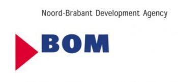 North-Brabant Development Agency (BOM) company logo