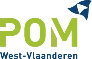 POM West Flanders Logo