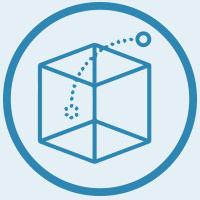 Digital & Creative Logo