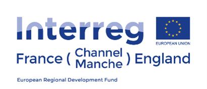 Interreg Channel Programme logo