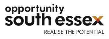 Opportunity South East (OSE) Logo