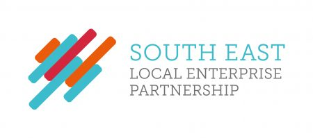 Logo for South East Local Enterprise Partnership