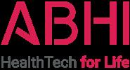 Association of British Health Tech Industries logo